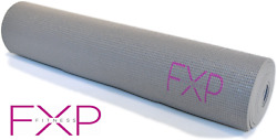 FXP Fitness Exercise Pilate Hula Hoop Gear Health Home Gym Latex Free Yoga Mat $19.99