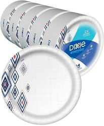 Dixie Everyday Paper Plates 10 116