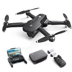 Holy Stone HS550 4K RC Drone with Camera Foldable Quadcopter Brushless GPS New $139.99