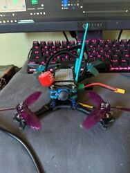 Hyperlite Toothfairy 3 inch quadcopter $90.00