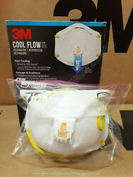 USA Made Cool Flow 8511 Pro - FIVE (5) Pack - FREE Expedited Shipping $49.00