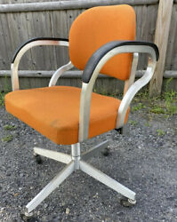 Mid Century Desk Chair Good Form Arm Lounge Chair Fantisic Arms $249.99