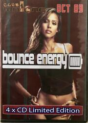 Maximes Bounce Energy October 10th 2009 Scouse House Donk Bounce GBP 6.99