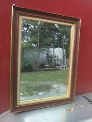 Vintage Wall Hanging Mirror $30.00