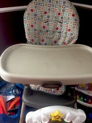Graco High Chair $25.00