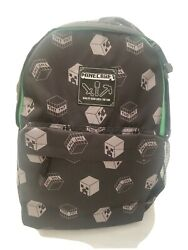 Minecraft Kids Backpack 14quot; $22.00