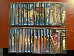 Build Your Own Lot of Acceleracers Cards All Cards Near Mint or Better $14.99