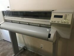 Plotter Printer HP C2859A Designjet 650C Color $400.00