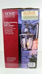 Home Decorators Large Exterior Wall Lantern Mccarthy Collection