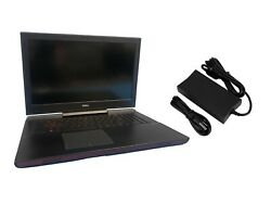 Dell Inspiron 157000 Gaming i5 7300HQ 1 TB HDD 16GB Ram GTX 1050 WITH Charger $529.99