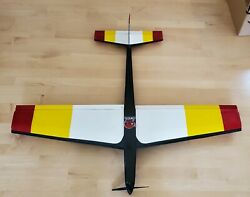 Electrostreak Electric Aerobatic Rc Plane $95.00