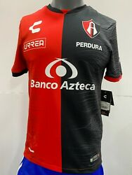 Charly Atlas Men#x27;s Home Jersey 20 21 $89.99