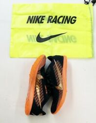 Nike Zoom Rival Waffle XC Cross Country Spikeless Shoes AJ0852 002 Men#x27;s Size 9 $50.83