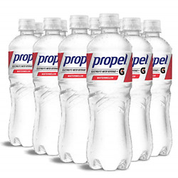 Propel Watermelon Zero Calorie Water Beverage with Electrolytes amp; Vitamins... $15.98