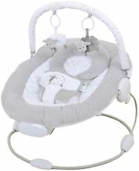 East Coast SILVERCLOUD COUNTING SHEEP BABY BOUNCER Baby Nursery Activity NEW C $100.08