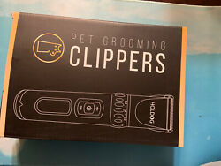 Holdog Pet Grooming Clippers Pet Hair Clippers $25.00