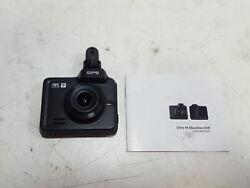 Lifechaser Dash Cam Front Car Camera WiFi GPS Night Vision 2.4quot; IPS Screen $69.97