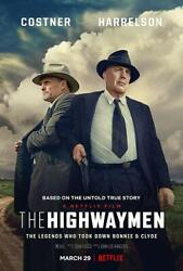 THE HIGHWAYMEN DVD FREE SHIPPING $16.00