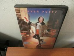 Party Girl DVD Rare OOP 1995 Parker Posey Indie Comedy Cult Classic 90s $13.99