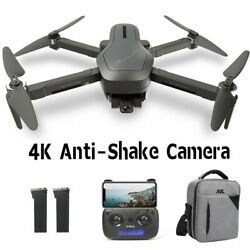 Holy Stone HS470 4K Drone with 2 Axis Anti shake Gimble Camera GPS RC Quadcopter $149.99