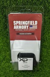 Springfield Armory Polymer Black Sleeve Fits .45ACP Mag XD MOD2 XDG5005