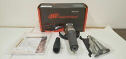 Used Ingersoll Rand 3445MAX 4 1 2quot; 12000 RPM Air Angle Grinder $229.95