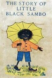 The Story of Little Black Sambo Like New Used Free shipping in the US $10.60