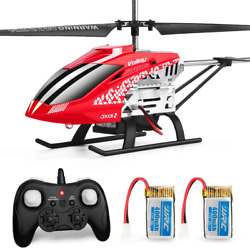 Helicopter with Remoter Control JJRC 3.5CH Rc Helicopter Altitude Hold Helicopt $64.48