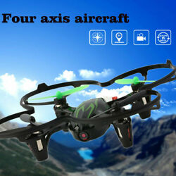 Hubsan H107C Mini Quadcopter With Camera 4CH 2.4GHZ Remote Control Drone US $25.99
