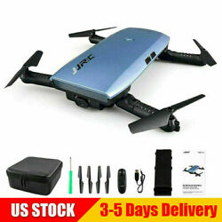 JJR C H47 ELFIE Plus with HD Camera Foldable Arm RC Drone Quadcopter Helicopter* $43.99