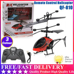 Mini RC Helicopter Remote Control Aircraft USB Charging Airplane Xmas Gift 2020# $14.99