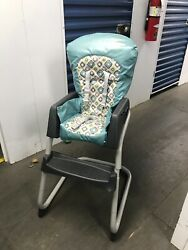 Graco baby high chair with removable tray Free Pickup NYC Brooklyn $20.00