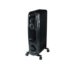 Mainstay Oil Filled Electric Radiant Heater $35.00