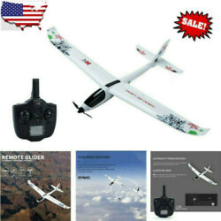 RC Plane Glider Fixed Wing 5CH Glider Wingspan 780mm Remote Control Airplane USA $87.29