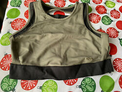 champion sports bra medium $4.00