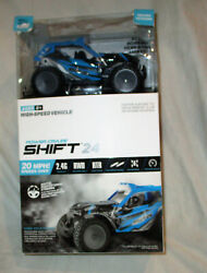 Power Craze Shift 24 Mini RC High Speed Buggy NEW $24.99