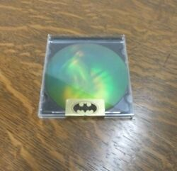 1994 SKYBOX BATMAN DARK KNIGHT SKY DISC LIMITED EDITION UNOPENED $30.00