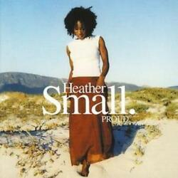 Heather Small : Proud CD 2002 $7.34