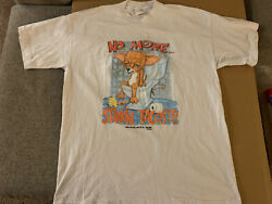 No More Stinkin Tacos Shirt Used Size XL Very Good Condition $12.00