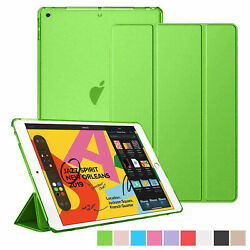 For iPad 8 7 6 5 Air Mini4 3 2 1 Slim Magnetic Smart Cover Case Auto Sleep Wake $11.01
