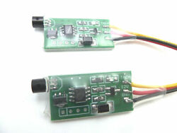 2pcs Antminer MPU Fan Simulator for S9 D3 L3 with Any Temperature Protection $15.00