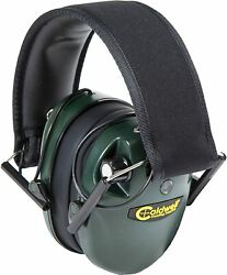 Electronic Hearing Protection Headphones Ear Muffs Noise Shooter Shooting Safety $38.26
