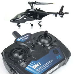 NEW Rc Helicopter For Adults Outdoor 5CH RTF 6 Axis Gyro indoor ready to fly $120.98