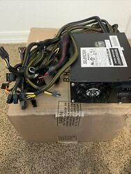 910W PC POWER AND COOLING PSU 80 SILVER POWER SUPPLY $80.00