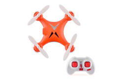 HJ 993 RC Mini Nano Drone Quad copter Helicopter Gyro Red $25.00