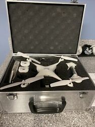 Potensic T25 Drone 1080P HD Camera RC Quadcopter FPV GPS Drone with Carry Case $107.00