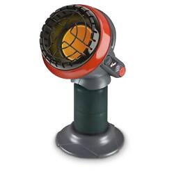 Mr. Heater MH4B Little Buddy Portable Propane Heater 3800 BTU New FreeShip $51.99