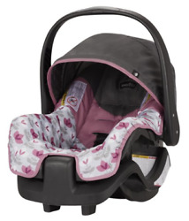 Evenflo Nurture Infant Car Seat Carine $52.99