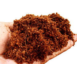 COCO COIR COCO PEAT Growing Media 100% Natural Hydroponic Organic Compost Soil $7.99