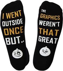 Im Gaming Socks Awesome Funny Gamer Gift For Boys Funny Novelty Gifts UK 4 10 GBP 10.93